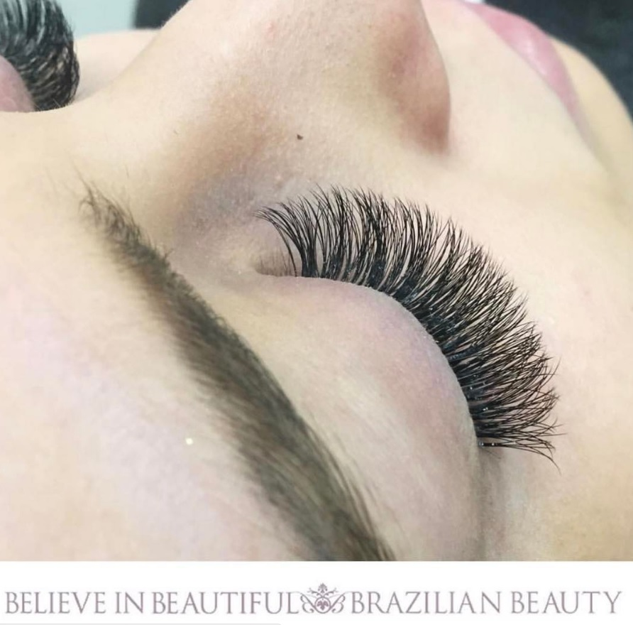 68bae54af2e Silk and Russian Volume Eyelash Extensions – Brazilian Beauty