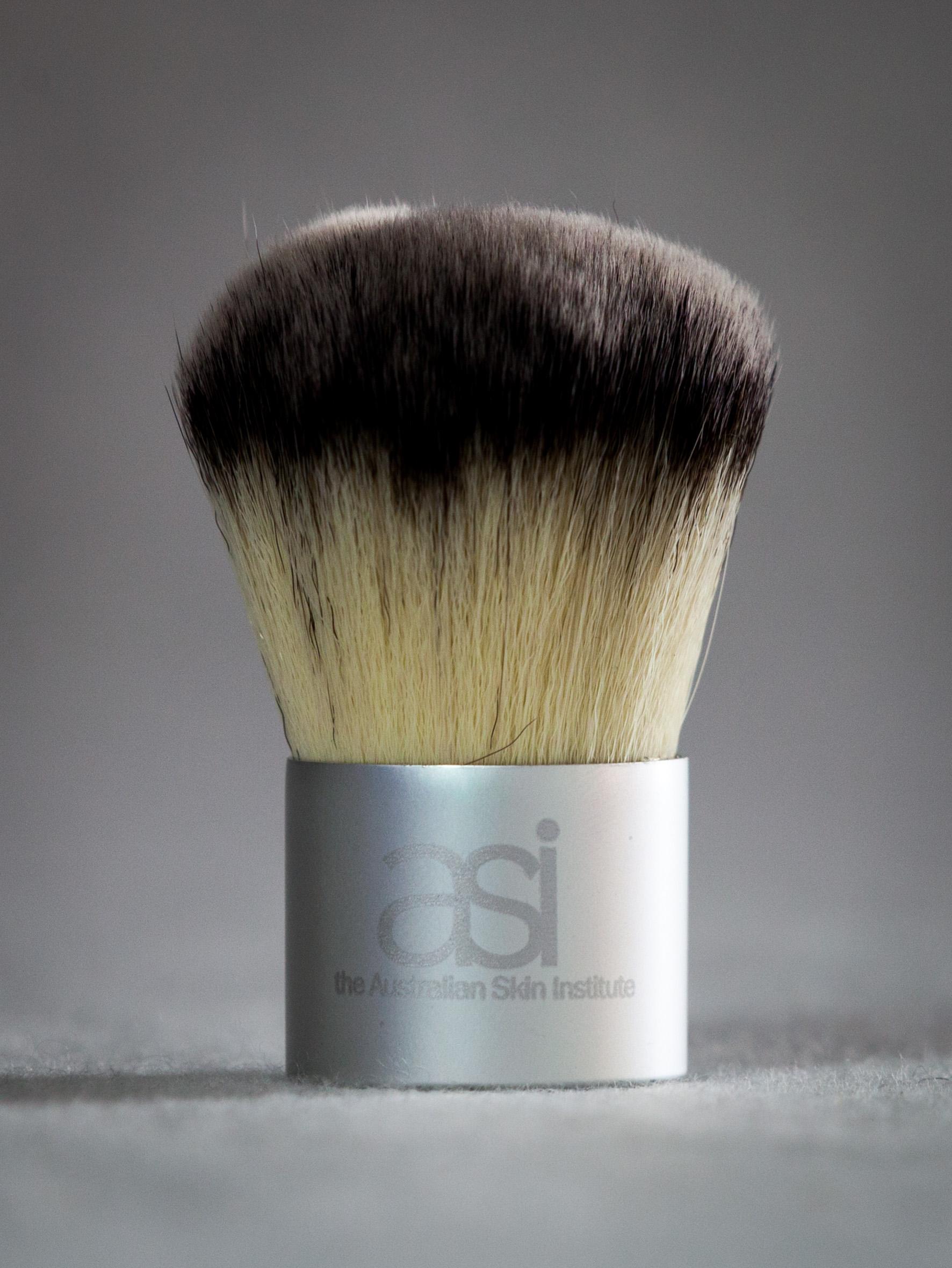 ASI Natural Kabuki Makeup Brush